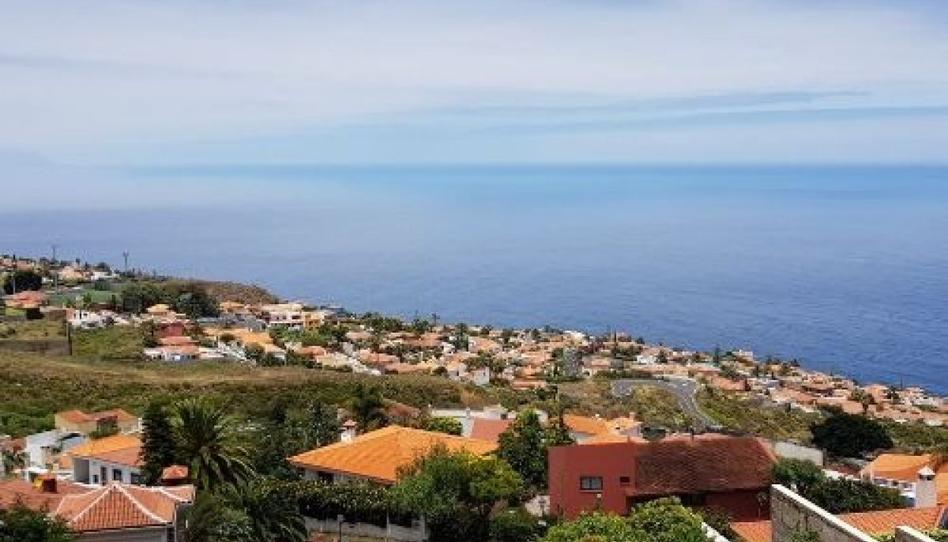 Foto 1 de Residencial en venta en Calle Aceviño, 265 El Sauzal, Santa Cruz de Tenerife