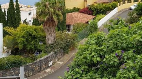 Foto 3 de Residencial en venta en Calle Aceviño, 265 El Sauzal, Santa Cruz de Tenerife