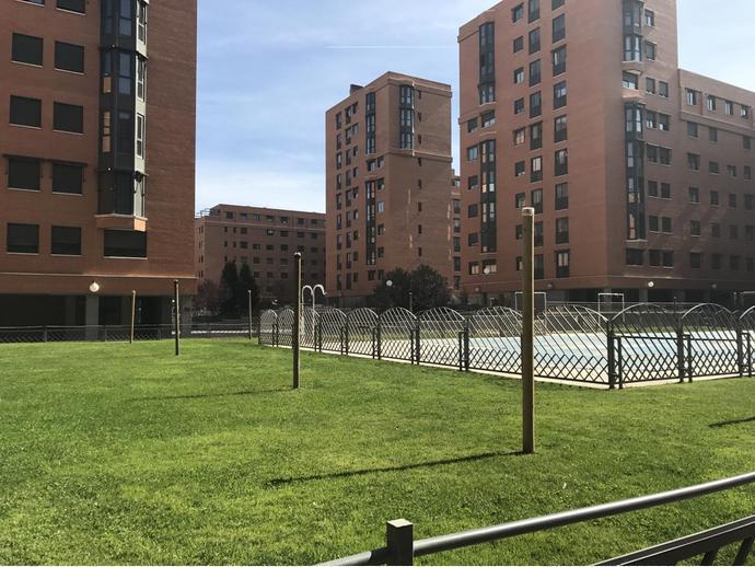 Piso en madrid capital en ciudad lineal en calle de for Pisos en pueblo nuevo madrid