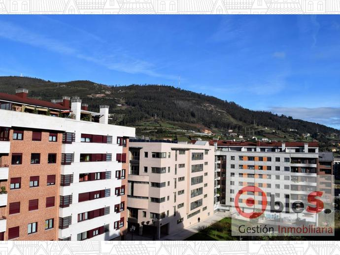 Foto 5 de Piso en  Menendez Y Pelayo / Ciudad Naranco, Oviedo