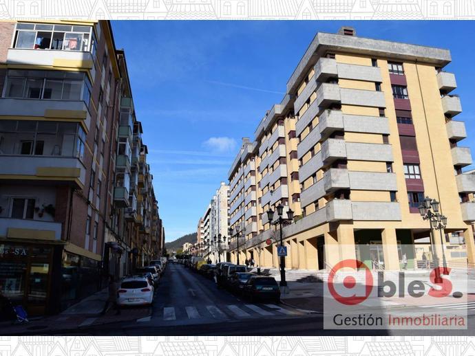 Foto 6 de Piso en  Menendez Y Pelayo / Ciudad Naranco, Oviedo
