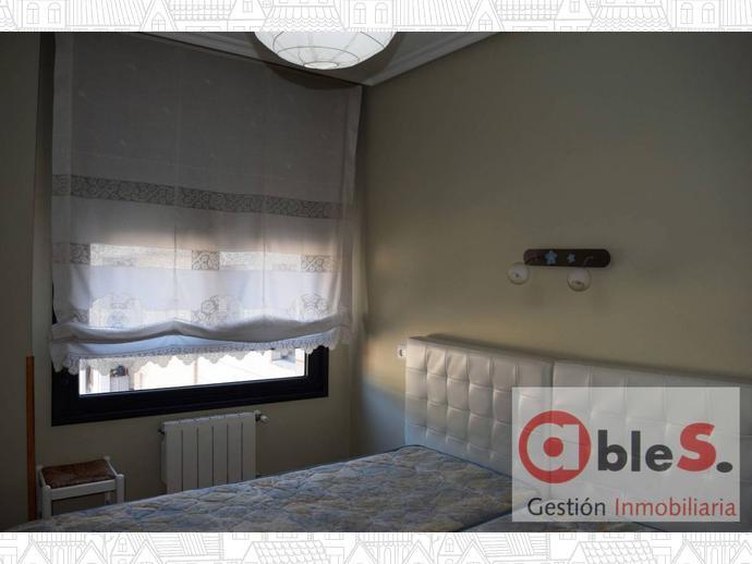 Foto 22 de Piso en  Menendez Y Pelayo / Ciudad Naranco, Oviedo