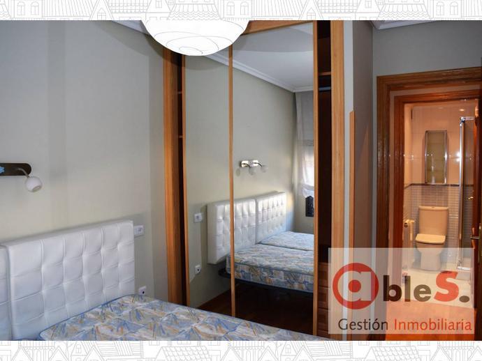 Foto 24 de Piso en  Menendez Y Pelayo / Ciudad Naranco, Oviedo