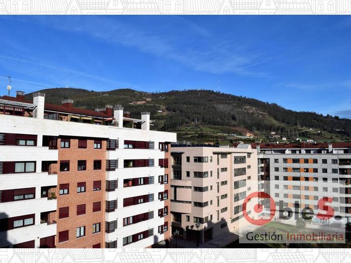 Foto 27 de Piso en  Menendez Y Pelayo / Ciudad Naranco, Oviedo