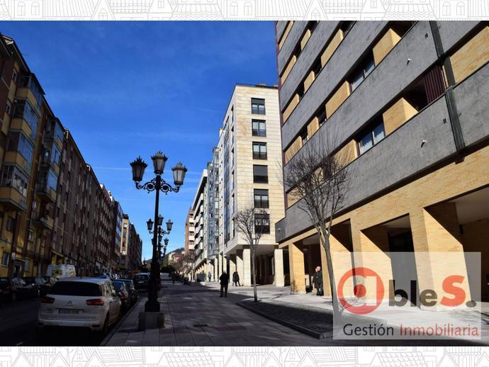 Foto 28 de Piso en  Menendez Y Pelayo / Ciudad Naranco, Oviedo