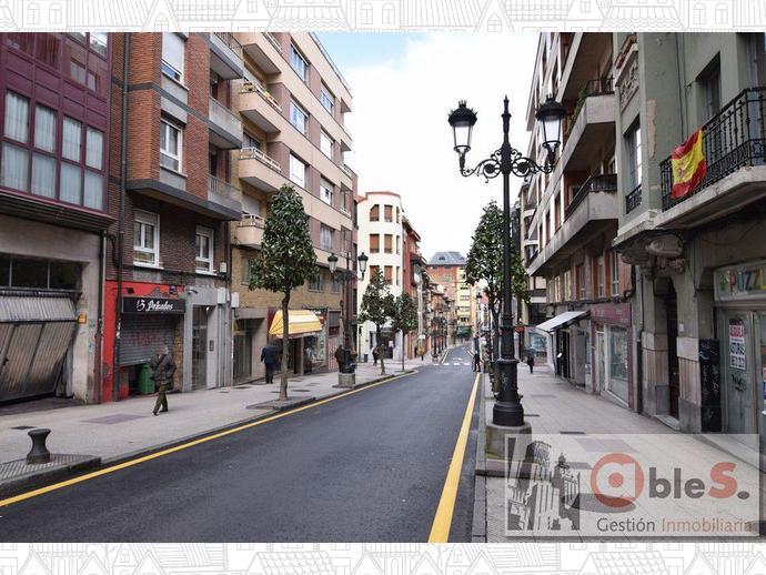 Foto 5 de Piso en Calle Rosal 66-68 / Santo Domingo, Oviedo