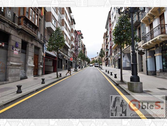 Foto 10 de Piso en Calle Rosal 66-68 / Santo Domingo, Oviedo