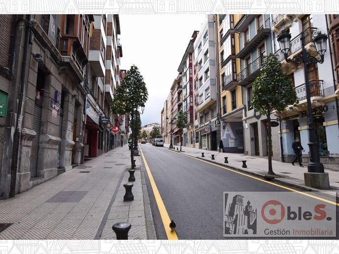 Foto 22 de Piso en Calle Rosal 66-68 / Santo Domingo, Oviedo