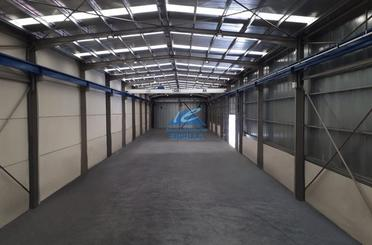 Nave industrial en venta en Barrio Bildosola, Artea