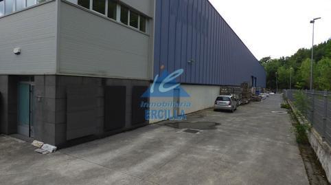 Foto 3 de Nave industrial en venta en Barrio Bildosola Artea, Bizkaia