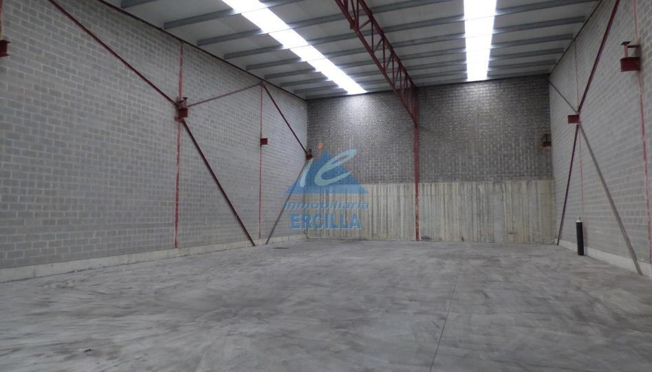 Foto 1 de Nave industrial en venta en Valle de Mena, Burgos