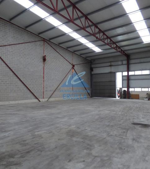Foto 2 de Nave industrial en venta en Valle de Mena, Burgos
