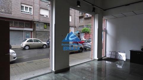 Foto 3 de Local en venta en Grupo Monseñor Renigio Gandasegui Santutxu, Bizkaia