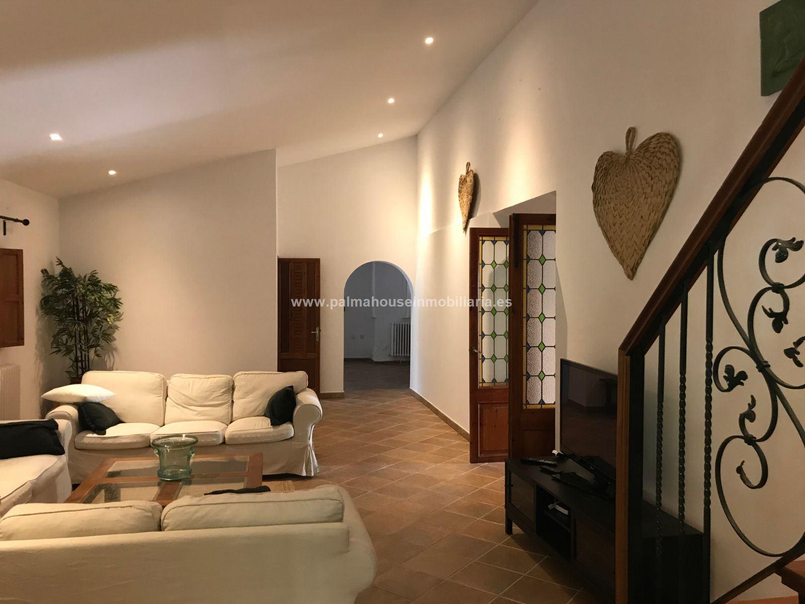 Maison  Campanet. Alquilar o comprar fabulosa villa con preciosas vistas!!