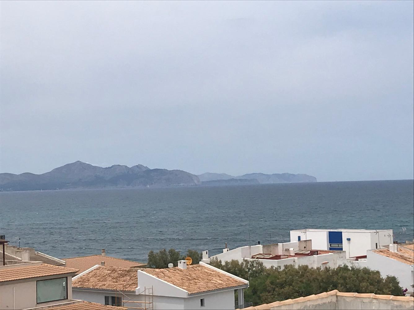 Casa  Son serra-muro - santa margalida, zona de - santa margalida. Moderno unifamiliar a pocos metros del mar!!!