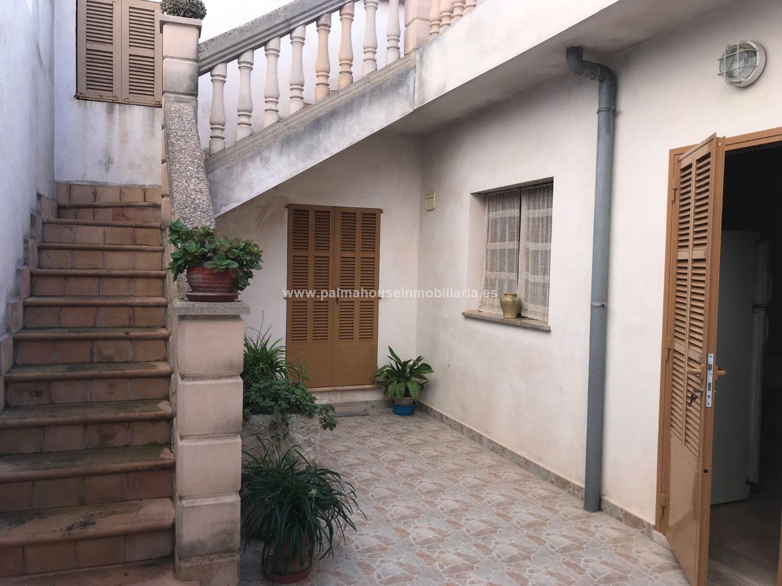 Casa  Santa margalida - santa margarita