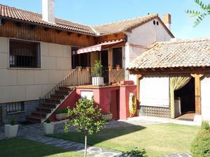 Casas de compra en Carbonero el Mayor