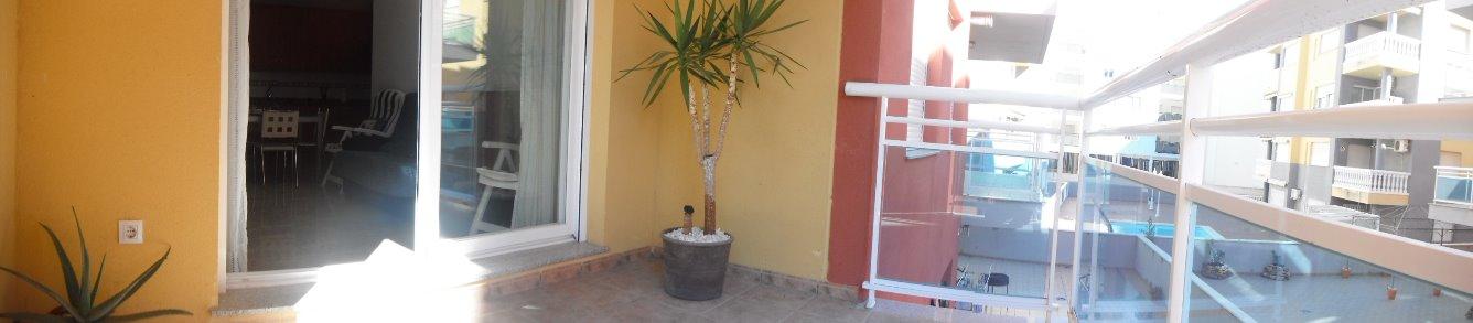 Lloguer Pis  Calle santo domingo. Excelente vivienda en moncofa playa