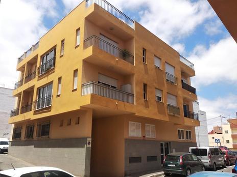 Viviendas de alquiler en Granadilla de Abona