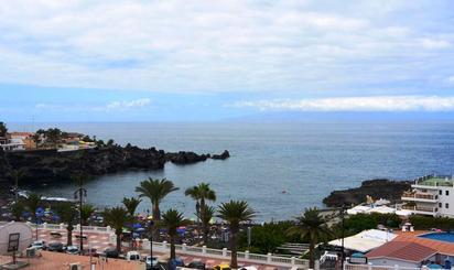 Pisos de alquiler en Santiago del Teide