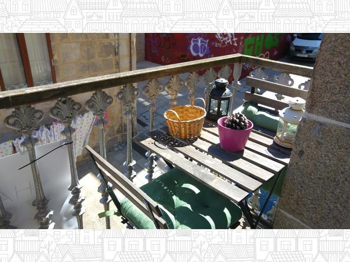 Piso en vigo en casco urbano en calle r a alta 142089259 - Pisos casco vello vigo ...