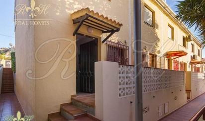 Casa adosada de alquiler en Playa Poniente