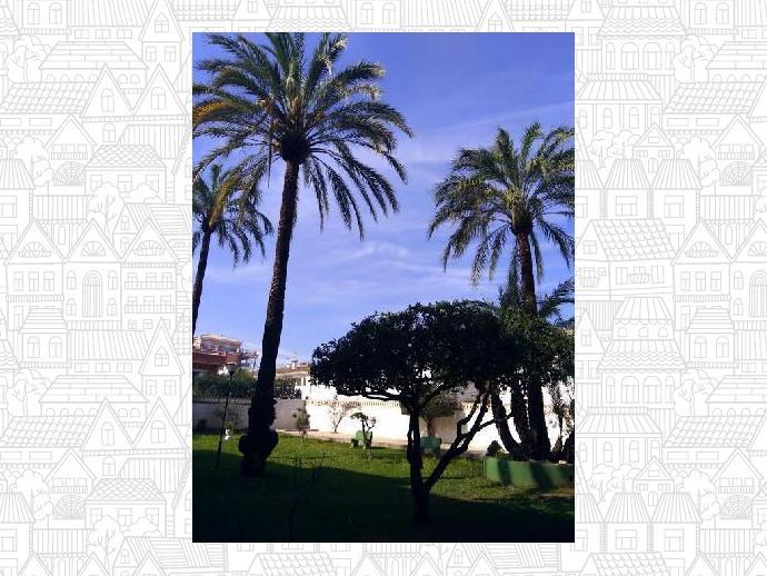 Apartamento en  Carretera Denia Javea / El Puerto, Dénia