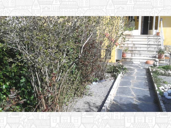 Chalet en el espinar en calle par s 141223668 fotocasa - Chalet jardin d angele ...