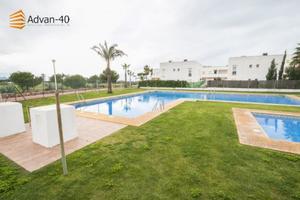 Apartamento en Venta en Almeria ,retamar - Toyo /  Almería Capital