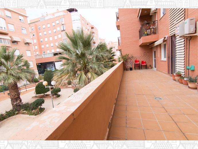 Foto 15 de Piso en Almeria ,Alcampo / San Luis,  Almería Capital