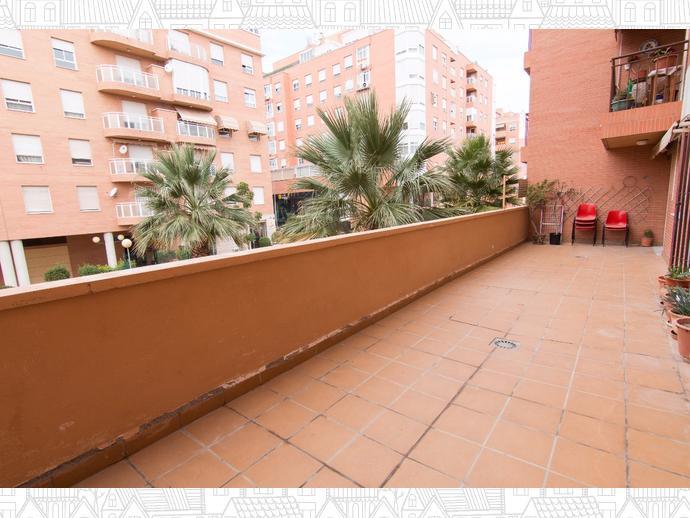 Foto 16 de Piso en Almeria ,Alcampo / San Luis,  Almería Capital