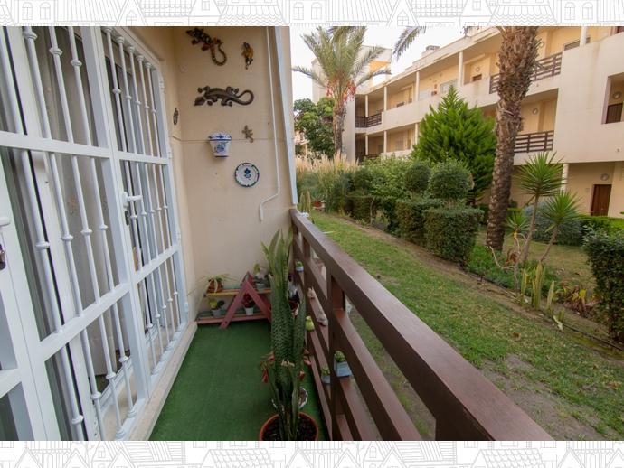 Foto 20 de Piso en Almeria ,Retamar - Toyo / Retamar,  Almería Capital