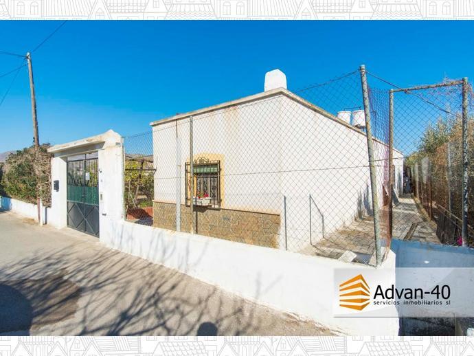 Foto 1 de Finca rústica en Viator ,La Juaida / Viator
