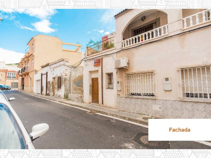 Foto 1 de Chalet en Almeria ,Los Molinos / Los Molinos - Villa Blanca,  Almería Capital