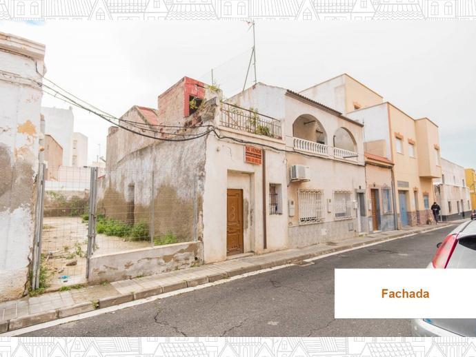 Foto 2 de Chalet en Almeria ,Los Molinos / Los Molinos - Villa Blanca,  Almería Capital