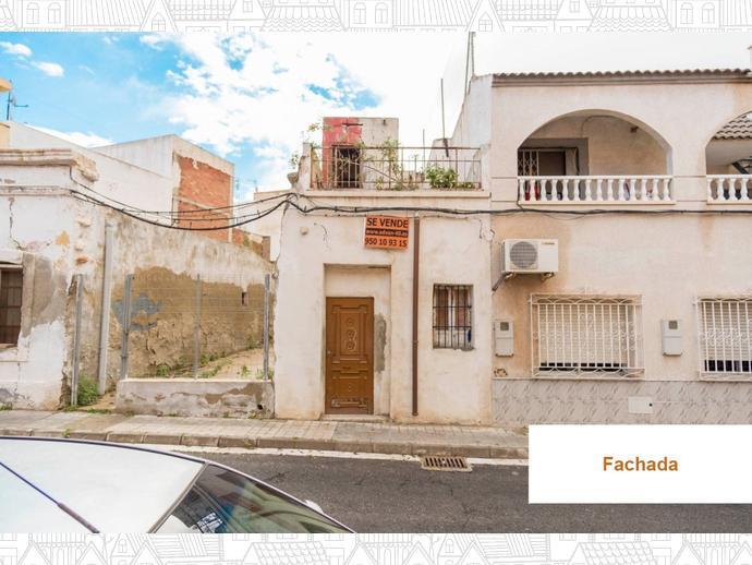 Foto 3 de Chalet en Almeria ,Los Molinos / Los Molinos - Villa Blanca,  Almería Capital