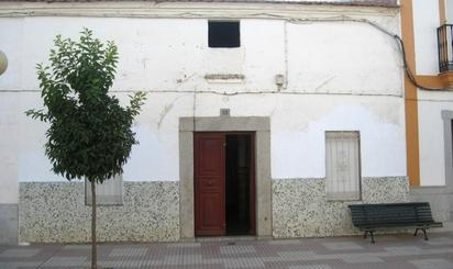 Finca rústica en venta en Quintana de la Serena