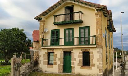 Casa o chalet en venta en Villaescusa (Cantabria)