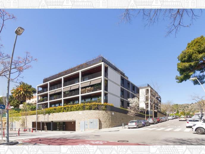 Foto 5 de Piso en Les Corts - Pedralbes / Pedralbes,  Barcelona Capital