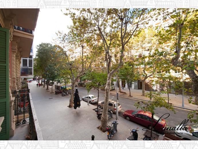 Foto 11 de Piso en Eixample - Sant Antoni / El Besós i el Maresme,  Barcelona Capital