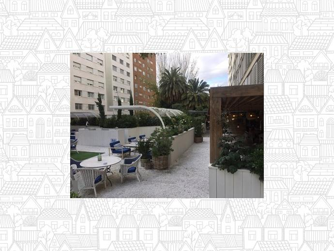 Foto 10 de Piso en Les Corts - Pedralbes / Pedralbes,  Barcelona Capital