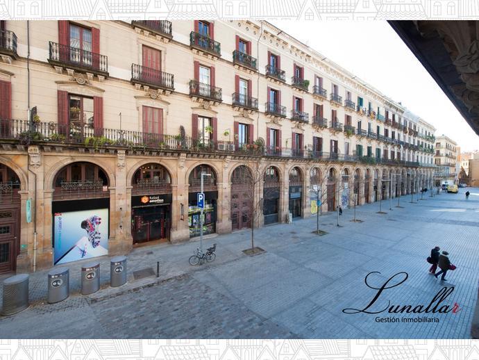 Foto 34 de Piso en Calle Born / Sant Pere, Sta. Caterina i la Ribera,  Barcelona Capital