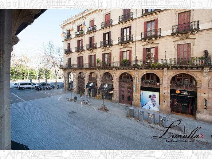 Foto 35 de Piso en Calle Born / Sant Pere, Sta. Caterina i la Ribera,  Barcelona Capital