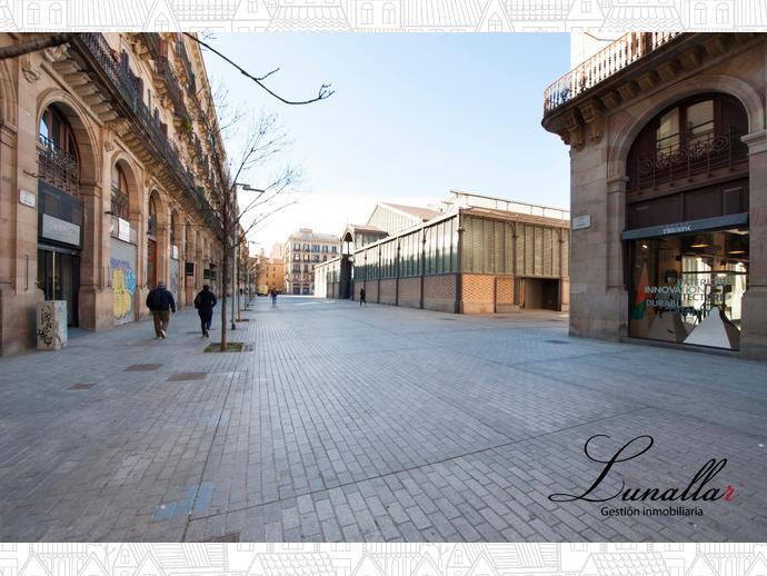 Foto 36 de Piso en Calle Born / Sant Pere, Sta. Caterina i la Ribera,  Barcelona Capital