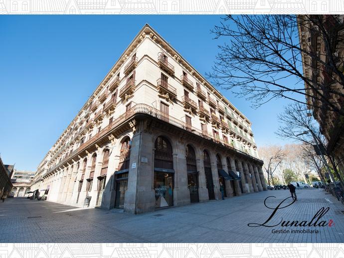 Foto 37 de Piso en Calle Born / Sant Pere, Sta. Caterina i la Ribera,  Barcelona Capital
