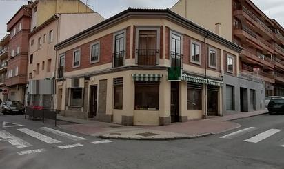 Geschaftsraum zum verkauf in Ávila Capital