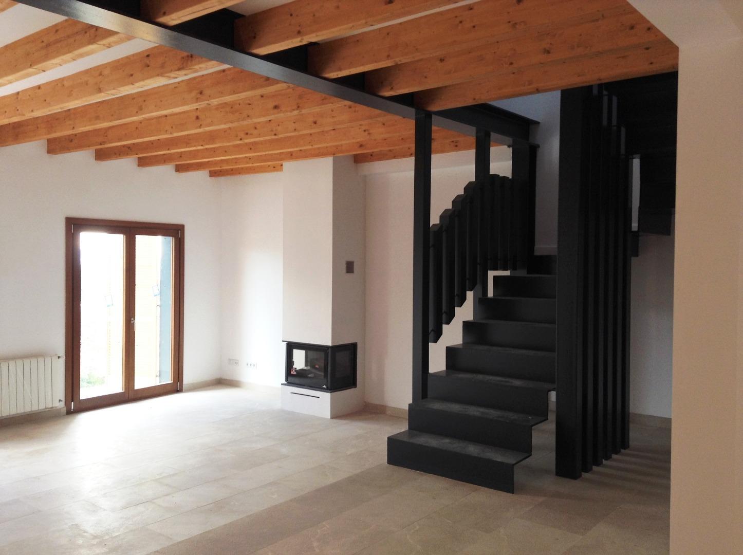Affitto Casa  Calle aim property, 77. Dos nuevas construcciones construidas y terminadas en 2018 por u