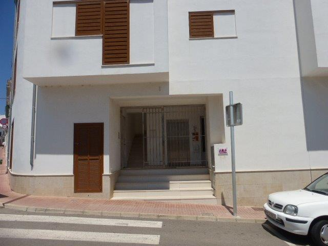 Business premise in Alaior Poble. Nave en Alaior