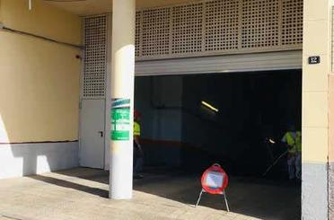 Garaje en venta en Cristo Rey - Parque Europa