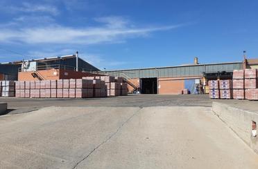 Nave industrial en venta en Camino la Barca, Cobeja